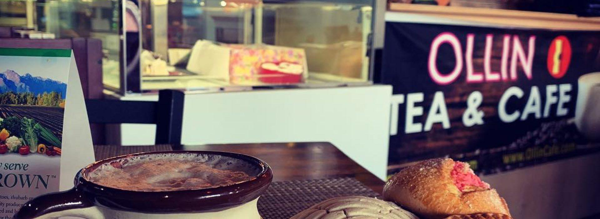 Ollin Tea and Cafe